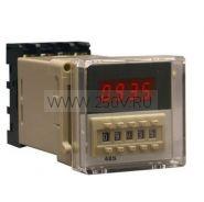 Реле времени DH48S-2Z 24 вольта