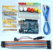 J01-Набор для моделирования Ардуино (Arduino) mini KIT